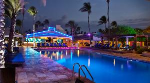 Win a 5 Night all inclusive Stay in Aruba