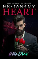 Win a $50 Amazon gift card + an ebook copy of He Owns My Heart