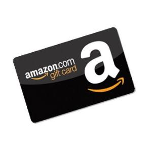 Win a $50 Amazon or Barnes & Noble gift card!!