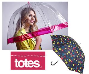 Win a £50 Totes Gift Card!!