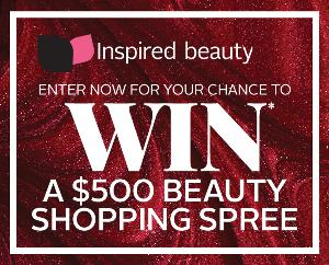 Win a $500 Beauty Shopping Spree from Rexall