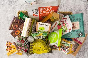 Win a $500 Vegan Christmas Hamper