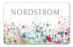 Win a $600 Nordstrom Gift Card