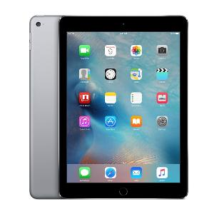 Win a 64GB iPad Air 2 Wifi and Cellular