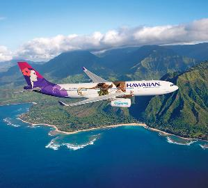 WIN: a 7-day trip for four to Honolulu, Hawaii.
