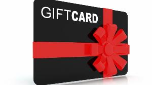 WIN: A $75 Giftcard