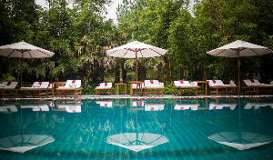 Win a 9-night Luxurious Trip for two to Northern India