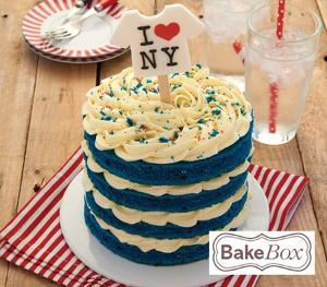 Win a Bake Box subscription!!!