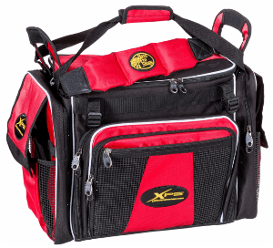 WIN: A Bass Pro Front-Loading Tackle System