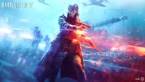 Win a Battlefield V for Xbox One Digital Code