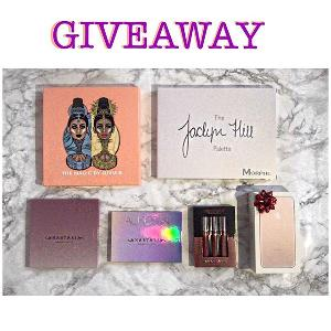 WIN a Beauty Products!