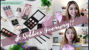 WIN a Beauty Products Prize Pack!