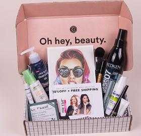 Win a BeautyCon Beautybox One Year Subscription!!!