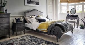 WIN a bedroom set from Feather & Black!