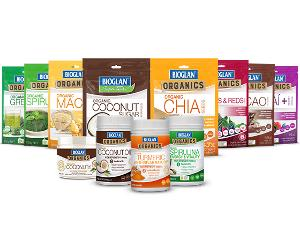 Win a Bioglan Superfood Pack!!!! ►☺◄ (Australia Residents Only) ""