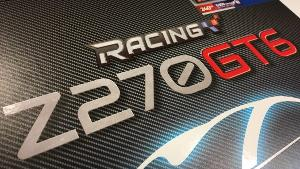 Win a BIOSTAR Racing Z270GT6 Motherboard and 240GB SSD Bundle