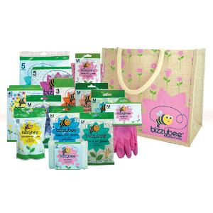 Win a BizzyBee cleaning goodie bag!