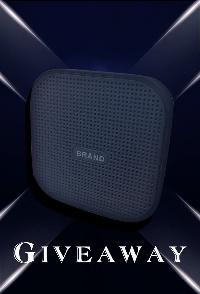Win a bluetooth speaker