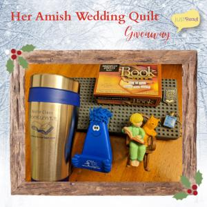 Win a Book Lover Prize Package !!