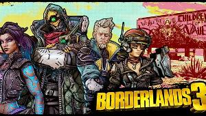 Win a Borderlands 3 game code for xb1!!