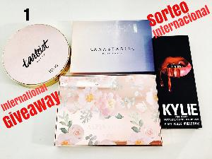 WIN a BRANDED MAKE-UP!