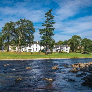 Win a break at Banchory Lodge!