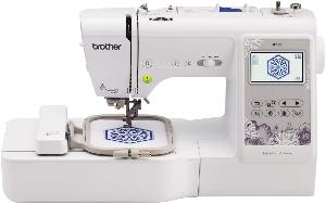 Win a Brother SE - 600!