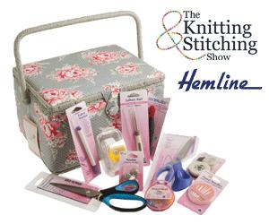 Win a Bumper Collection of Sewing Essentials!!