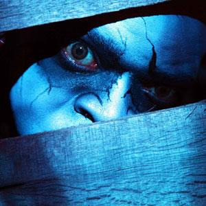 WIN: a Cabin Stay at Nashville Shores Lakeside Resort and Passes to Halloscream