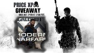 Win a  Call of Duty MW (Digital Code)!!
