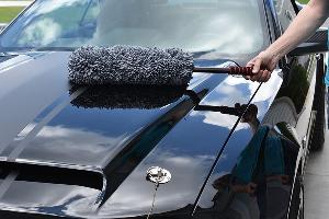Win a Car Duster