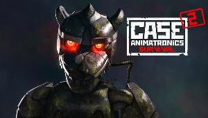 Win a CASE 2: Animatronics Survival game for Xbox One!