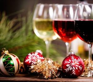 Win a case of Christmas essential wines!