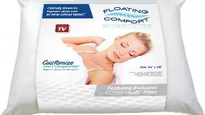 WIN A COMFORT PILLOW