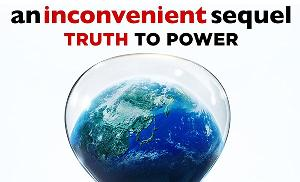 Win a Copy of 'An Inconvenient Sequel: Truth to Power'
