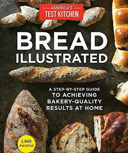 Win a Copy of Bread Illustrated!