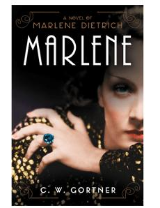 Win a copy of Marlene by CW Gortner!