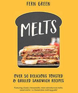 WIN a Copy of MELTS Recipe Book!
