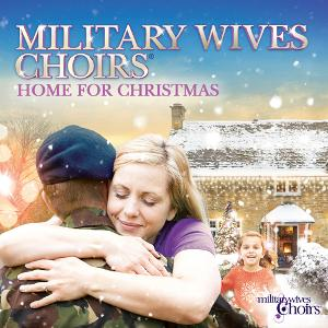 Win a copy of Military Wives Choirs' new album!