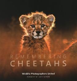 Win a copy of Remembering Cheetahs!