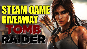 Win a Copy Of Shadow Of The Tomb Raider Croft Edition On Steam