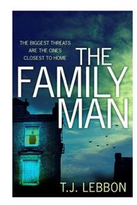 Win a copy of The Family Man!