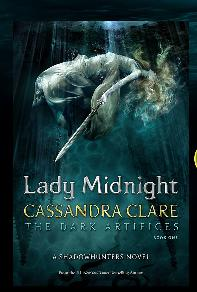 WIN a copy of the latest novel of Cassandra Clare!