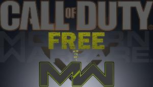 Win a Copy of this year's Call of Duty!!