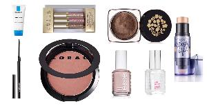 Win a cosmetics bundle