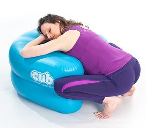 Win a CUB (Comfortable, Upright Birth) support!!