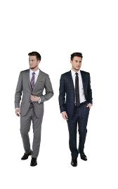 Win a Custom Tailored Suit - 3 Winners
