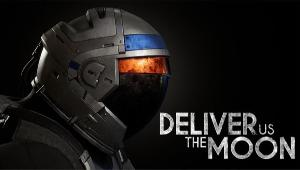 Win a Deliver Us The Moon Steam Code!!