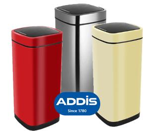 Win a deluxe square bin from Addisy!