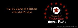 Win a dinner of a lifetime
